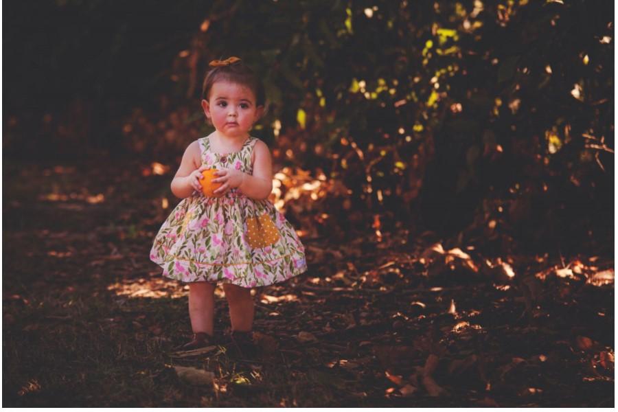 mt orange doll