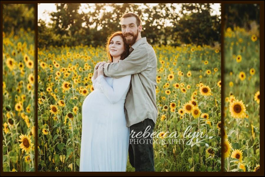 rl sunflower pregnant