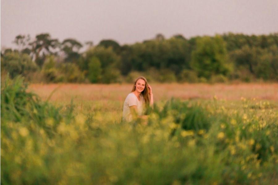 w ba daughter field